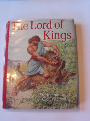 Photo of THE LORD OF KINGS written by Diamond, Lucy illustrated by Brock, C.E. Mountfort, Irene published by Collins (STOCK CODE: 718861)  for sale by Stella & Rose's Books