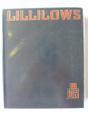 Photo of LILLILOWS written by Ratcliffe, Dorothy Una illustrated by Lawson, Fred published by John Lane The Bodley Head (STOCK CODE: 719686)  for sale by Stella & Rose's Books
