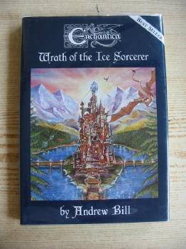 Photo of WRATH OF THE ICE SORCERER- Stock Number: 719863