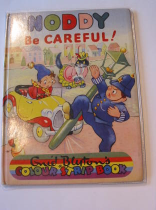 Photo of NODDY BE CAREFUL!- Stock Number: 724270
