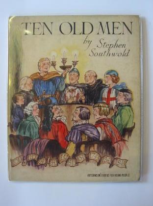 Photo of TEN OLD MEN- Stock Number: 724845