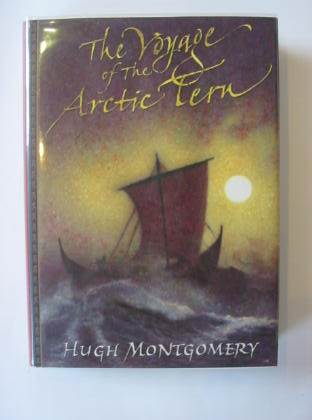 Photo of THE VOYAGE OF THE ARCTIC TERN written by Montgomery, Hugh illustrated by Poullis, Nick published by Walker Books (STOCK CODE: 725923)  for sale by Stella & Rose's Books