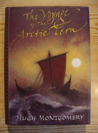 Photo of THE VOYAGE OF THE ARCTIC TERN written by Montgomery, Hugh illustrated by Poullis, Nick published by Walker Books (STOCK CODE: 729567)  for sale by Stella & Rose's Books