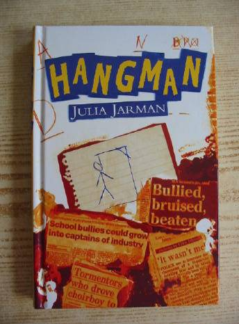 Photo of HANGMAN- Stock Number: 730765