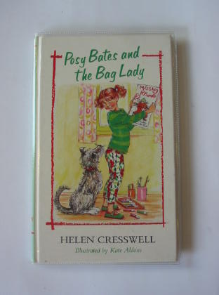 Photo of POSY BATES AND THE BAG LADY- Stock Number: 730837