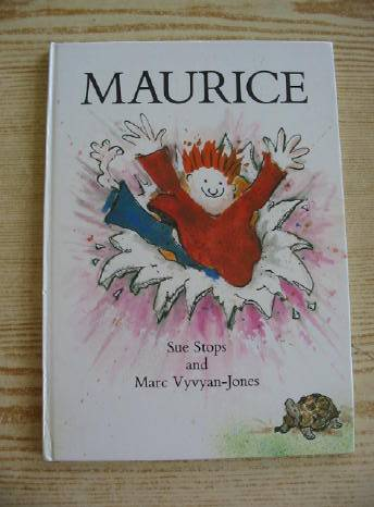 Photo of MAURICE- Stock Number: 731010
