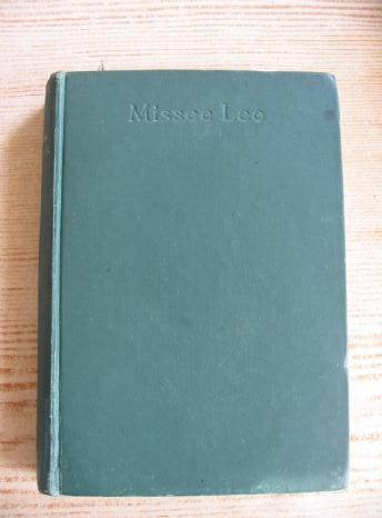 Photo of MISSEE LEE written by Ransome, Arthur illustrated by Ransome, Arthur published by Jonathan Cape (STOCK CODE: 731064)  for sale by Stella & Rose's Books