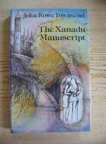 Photo of THE XANADU MANUSCRIPT- Stock Number: 731086