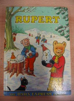 Photo of RUPERT ANNUAL 1974- Stock Number: 733148