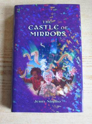 Photo of THE CASTLE OF MIRRORS- Stock Number: 735468