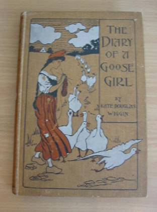 Photo of THE DIARY OF A GOOSE GIRL- Stock Number: 736079