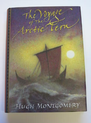 Photo of THE VOYAGE OF THE ARCTIC TERN written by Montgomery, Hugh illustrated by Poullis, Nick published by Walker Books (STOCK CODE: 737186)  for sale by Stella & Rose's Books