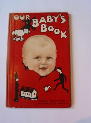 Photo of OUR BABY'S BOOK- Stock Number: 737933