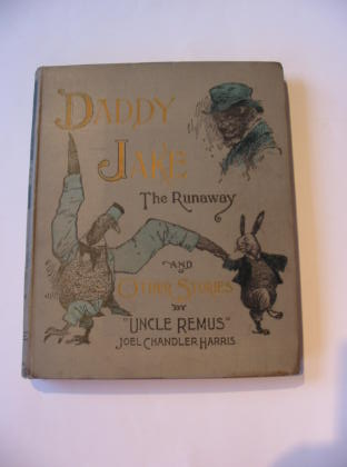Photo of DADDY JAKE THE RUNAWAY AND OTHER STORIES- Stock Number: 737966