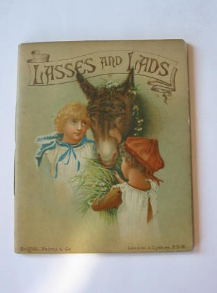 Photo of LASSES AND LADS- Stock Number: 738345