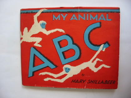 Photo of MY ANIMAL ABC written by Shillabeer, Mary illustrated by Shillabeer, Mary published by Oxford University Press (STOCK CODE: 738511)  for sale by Stella & Rose's Books