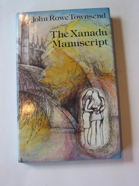 Photo of THE XANADU MANUSCRIPT written by Townsend, John Rowe illustrated by Ritchie, Paul published by Oxford University Press (STOCK CODE: 738825)  for sale by Stella & Rose's Books