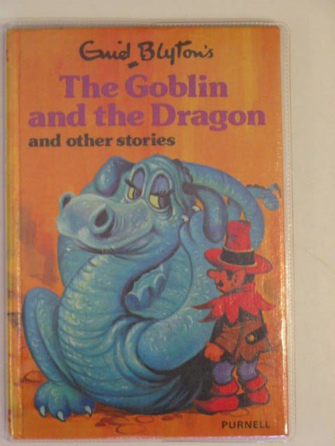Photo of THE GOBLIN AND THE DRAGON AND OTHER STORIES- Stock Number: 802600