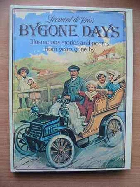 Photo of BYGONE DAYS- Stock Number: 805235