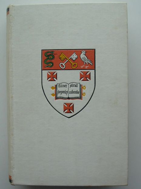 Photo of ST. PETER'S COLLEGE RADLEY REGISTER 1847-1947 published by Oxford University Press (STOCK CODE: 807024)  for sale by Stella & Rose's Books