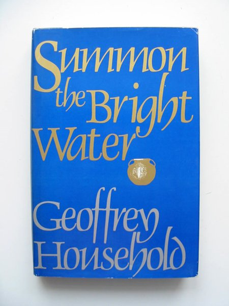 Photo of SUMMON THE BRIGHT WATER- Stock Number: 807330