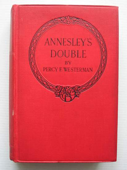 Photo of ANNESLEY'S DOUBLE written by Westerman, Percy F. published by A. & C. Black Ltd. (STOCK CODE: 808246)  for sale by Stella & Rose's Books