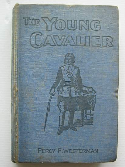 Photo of THE YOUNG CAVALIER- Stock Number: 808248