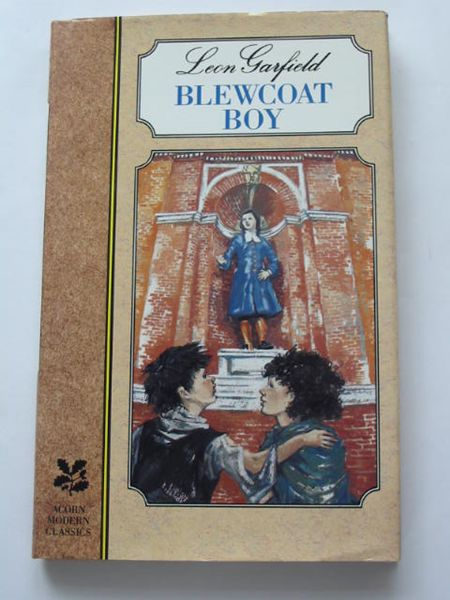 Photo of BLEWCOAT BOY- Stock Number: 809004