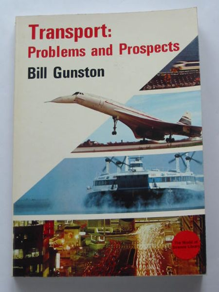 Photo of TRANSPORT PROBLEMS AND PROSPECTS- Stock Number: 809035