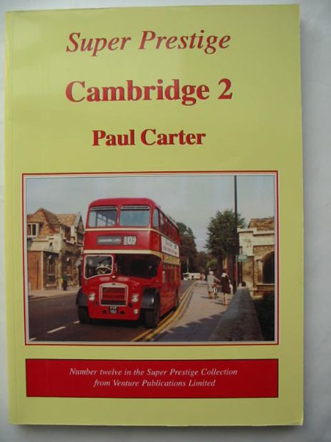 Photo of CAMBRIDGE 2- Stock Number: 809230
