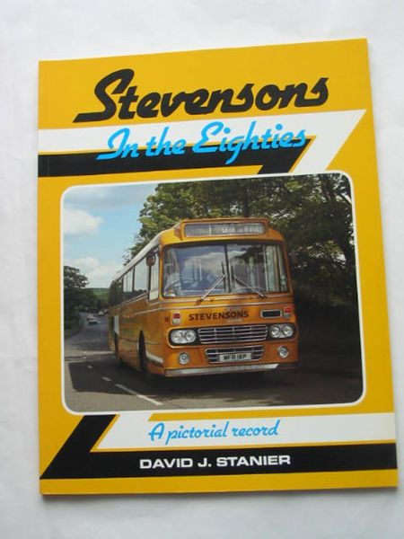 Photo of STEVENSONS IN THE EIGHTIES- Stock Number: 809301