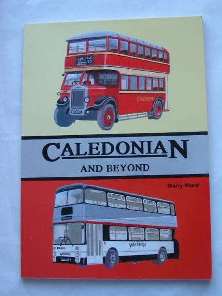 Photo of CALEDONIAN AND BEYOND- Stock Number: 809330