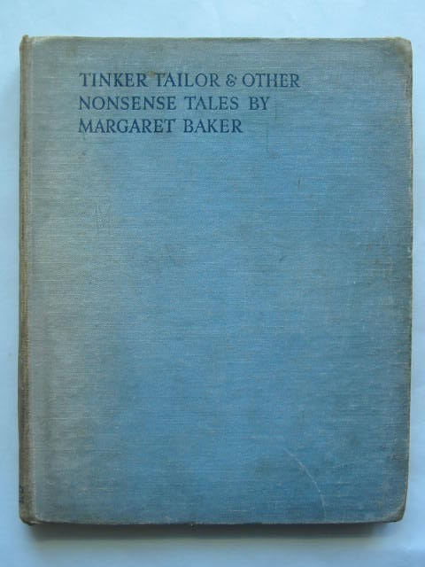 Photo of TINKER TAILOR AND OTHER NONSENSE TALES- Stock Number: 809745