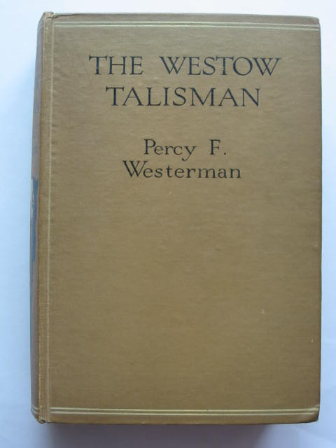 Photo of THE WESTOW TALISMAN- Stock Number: 809918