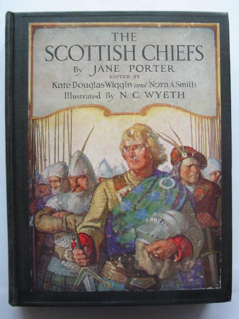 Photo of THE SCOTTISH CHIEFS- Stock Number: 810007