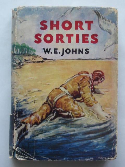 Photo of SHORT SORTIES- Stock Number: 810250