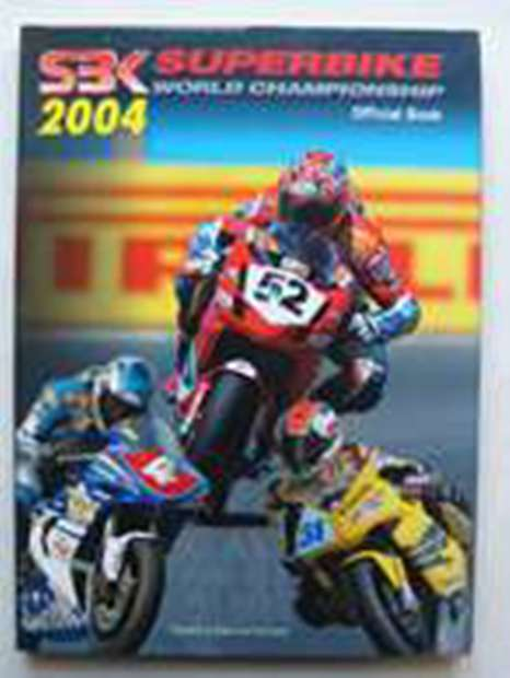 Photo of SUPERBIKE 2004-2005 written by Porrozzi, Claudio published by Sep Editrice (STOCK CODE: 810733)  for sale by Stella & Rose's Books