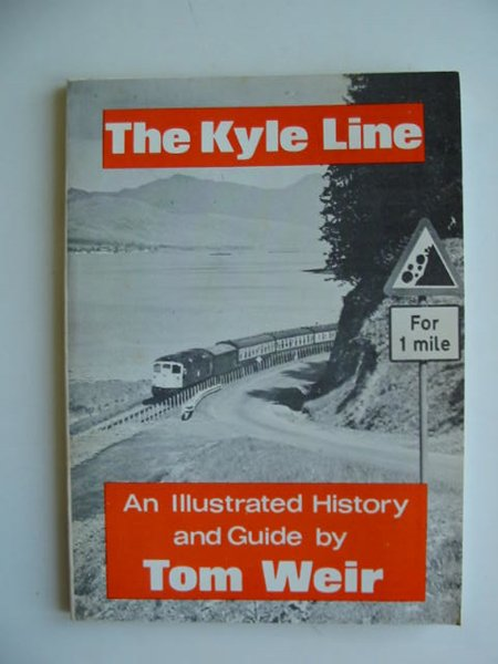 Photo of THE KYLE LINE written by Weir, Tom published by Famedram (STOCK CODE: 811451)  for sale by Stella & Rose's Books