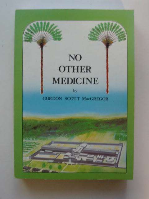 Photo of NO OTHER MEDICINE- Stock Number: 811552