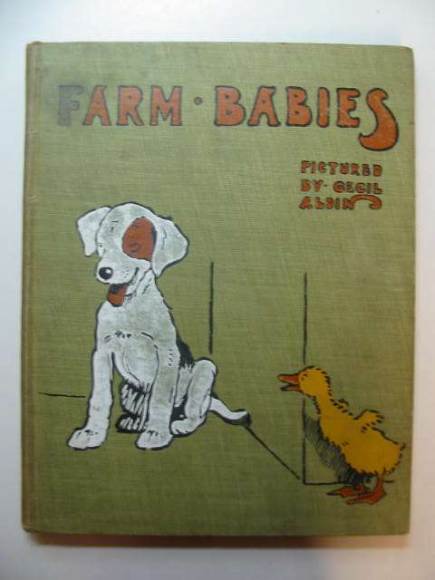 Photo of FARM BABIES- Stock Number: 811762