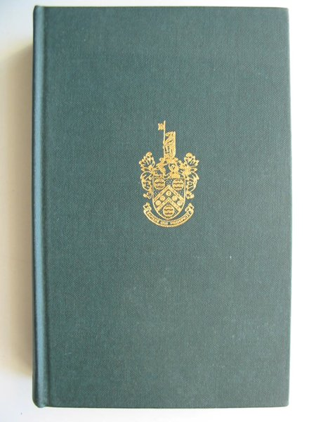 Photo of THE MALVERN COLLEGE REGISTER THIRD SUPPLEMENT 1977 published by The Malvernian Society (STOCK CODE: 811919)  for sale by Stella & Rose's Books