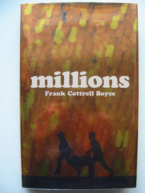 Photo of MILLIONS- Stock Number: 813454