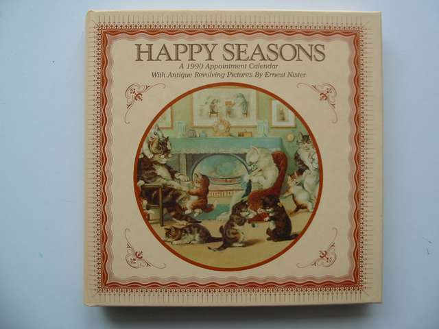Photo of HAPPY SEASONS published by Philomel Books (STOCK CODE: 813747)  for sale by Stella & Rose's Books