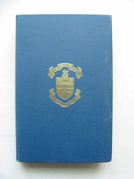 Photo of THE HANDBOOK AND DIRECTORY OF THE LEYS SCHOOL written by Stirland, J.<br />Howard, M.F. published by The Governors Of The Leys School (STOCK CODE: 814363)  for sale by Stella & Rose's Books