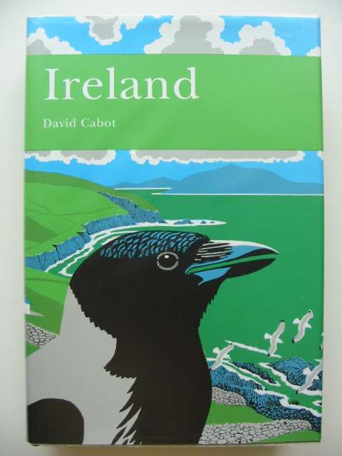 Photo of IRELAND (NN 84) written by Cabot, David published by Harper Collins (STOCK CODE: 814557)  for sale by Stella & Rose's Books