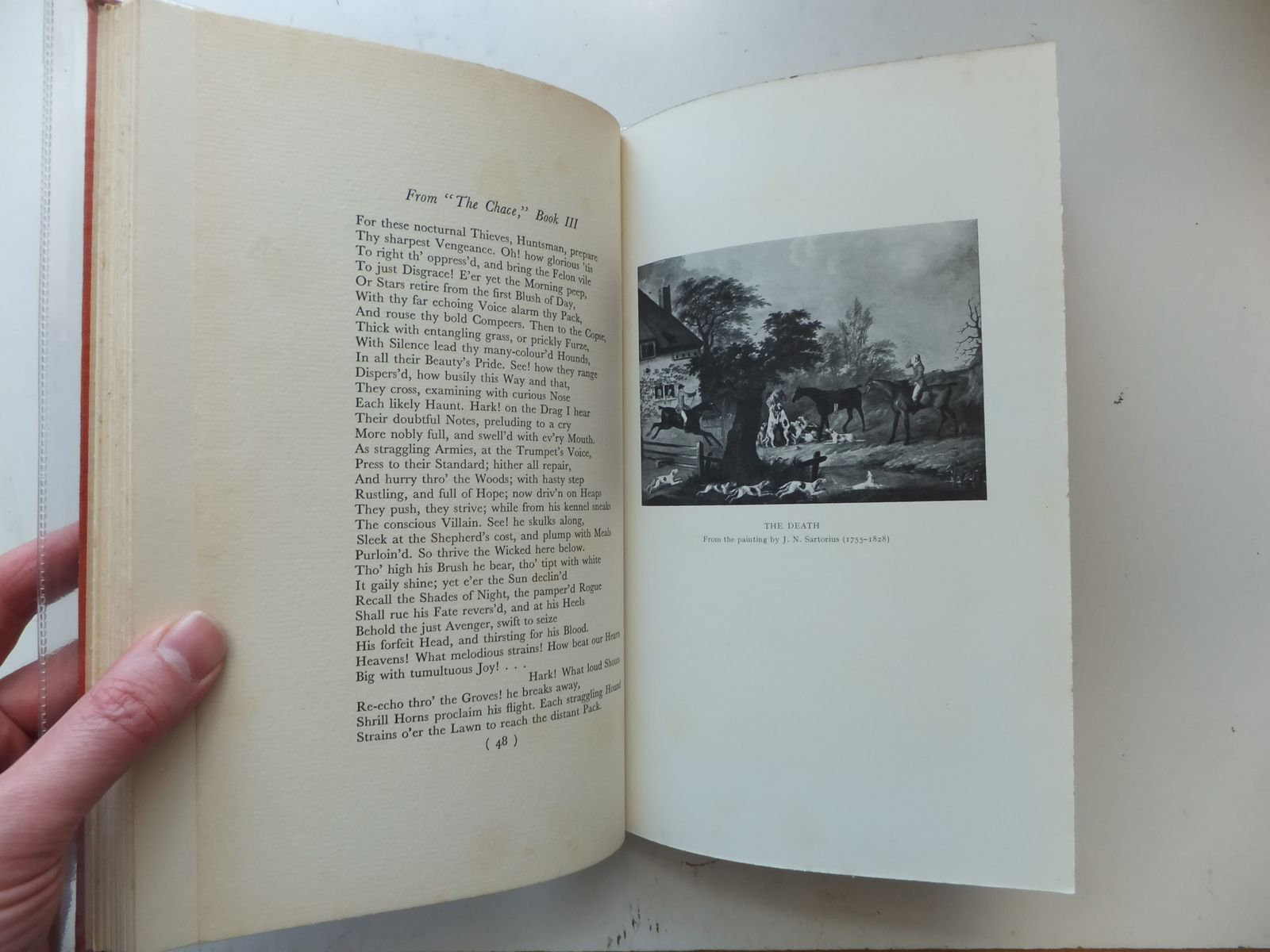 Photo of NOTES OF THE HORN written by Somerville, E.O.<br />Ross, Martin illustrated by Marshall, Ben<br />et al.,  published by Peter Davies (STOCK CODE: 814559)  for sale by Stella & Rose's Books