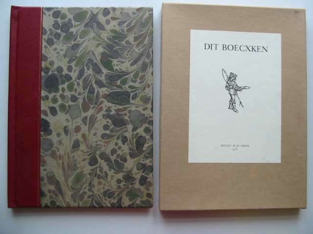 Photo of DIT BOECXKEN- Stock Number: 814701