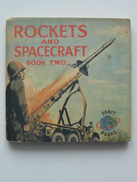 Photo of ROCKETS AND SPACECRAFT BOOK TWO- Stock Number: 814783