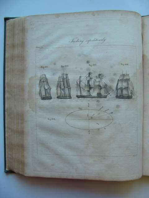 Photo of THE YOUNG SEA OFFICER'S SHEET ANCHOR written by Lever, Darcy published by M. Carey & Sons (STOCK CODE: 815466)  for sale by Stella & Rose's Books
