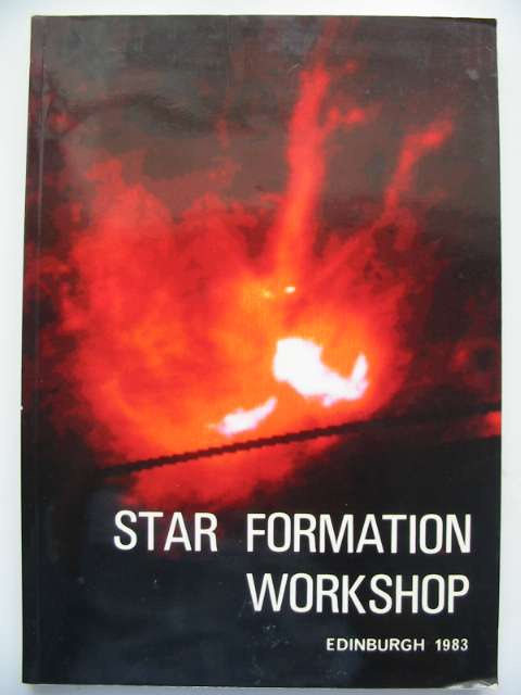 Photo of STAR FORMATION WORKSHOP- Stock Number: 816097